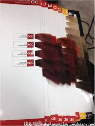 paul mitchell hair color chart spectacular paul mitchell color