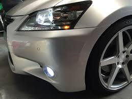 lexus sc300 headlight bulb size hid fog lights diy base gs 350 clublexus lexus forum discussion