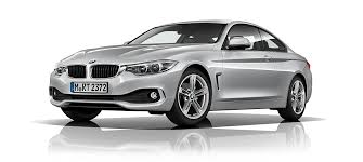 bmw coupe bmw 4 series coupé at a glance