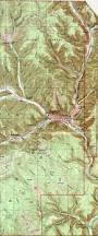 Prospect Park Map Cameron County Pennsylvania Township Maps