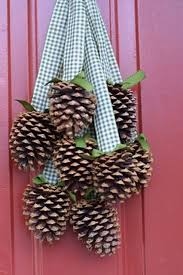 pine cone decoration ideas interesting how to decorate pine cones for christmas tasty cone