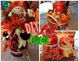 dollar tree diy fall decor youtube