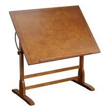 studio designs vintage drafting table 42