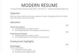 resume formatting exles resume format exles resume on docs resume tips