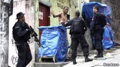 Para jornais, tomada da Rocinha foi 'espetacular', 'determinante'