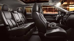 2017 nissan armada black interior 2016 nissan rogue southlake nissan merrillville in