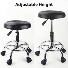 ideal rolling stool chair on outdoor furniture with additional 86