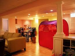 basement ideas for family and paint color ideas for basement