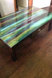 Diy Wooden Table Top by 50 Ways To Use Wood Stain Furniture Stain Projects You Can Diy