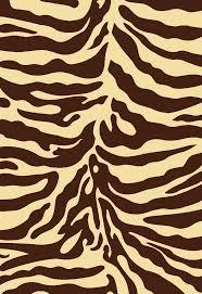 Zebra Rug Pottery Barn by Brown Zebra Print Rug Roselawnlutheran