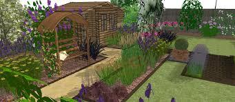 family garden design modern garden design presentation a family garden earth