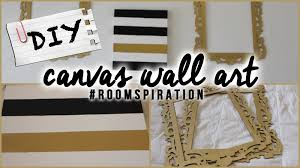 Cool Diy Wall Art by Art Diy Canvas Wall Art Ideas