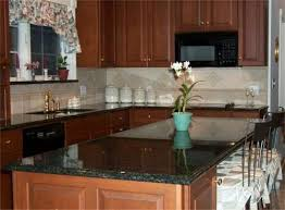 Backsplash Ideas For Kitchens With Granite Countertops 34 Best Backsplash With Uba Tuba Images On Backsplash