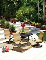 winston outdoor furniture replacement slings cushions patio chair
