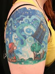 fandom tattoos that you gotta see