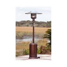 portable patio heater outdoor deck backyard propane gas warmer