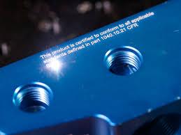 Laser Engraving Laser Etching Laser Ablation