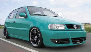 modified volkswagen polo images of modified volkswagen polo 6n sc