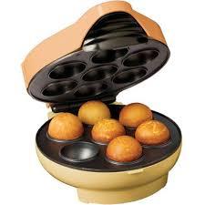 cake maker cake pop and donut bakery