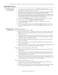 Best Resume Format For Vice President by Producer Resume 22 Executive Producer Resume Samples Uxhandy Com