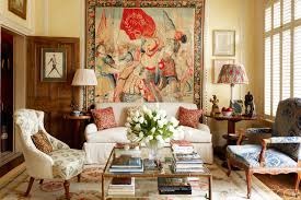 Adams And Company Decor A List Interior Designers From Elle Decor Top Designers For Home