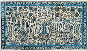 damascus tiles mamluk and ottoman architectural ceramics from