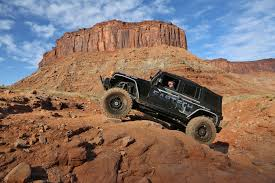 jeep utah on the trail report easter jeep safari in moab utah fabtech jeep