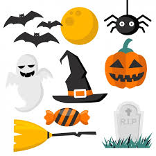 halloween ravens clipart illustrations creative halloween vectors 8 100 free files in ai eps format