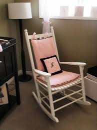 rocking chair cushions for nursery nursery friend u0027s nursery
