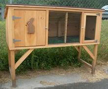 large rabbit hutch rabbit hut rabbit cage ma massachusetts