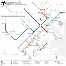 Map Running Routes by Mbta Schedule Update Which Boston Subway U0026 Bus Lines Are Running