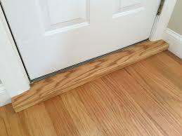 Exterior Door Threshold Installation Interior Door Threshold Installation Psoriasisguru