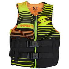 kids life jackets wake vests