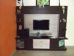 Wall Unit Designs Interior Tv Unit Design Beauteous Modern Wall Tv Unit Design 3