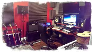 my new home recording studio revised youtube
