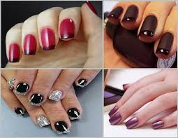 to do a perfect french manicure at home