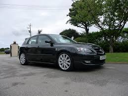 used mazda 3 cars for sale motors co uk