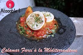 comment cuisiner le calamar comment faire des calamars farcis plats cuisine vins