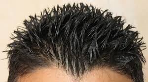 images of hair hair gel market segments opportunity growth and forecast by end