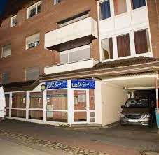 Bad Driburg Klinik Familiendrama Vater Aus Bad Driburg Tötet Zwei Kinder Und Sich