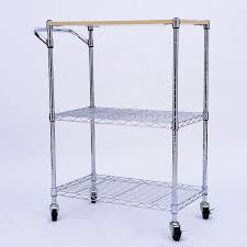 kitchen small utility carts metal u2014 roswell kitchen u0026 bath best
