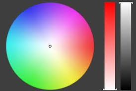 android color picker color picker engine