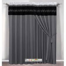 Shower Curtain And Valance Shower Curtain And Valance Sets