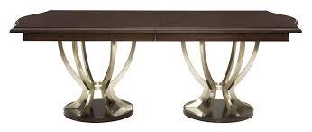 innovative decoration bernhardt dining table shining ideas