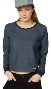 Bench Clothing Online Bench Contemplation Sweaters Dark Navy Blue Women S Clothing Bench