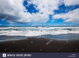 black sand beach big island black sand beach pololu beach north kohala big island hawaii