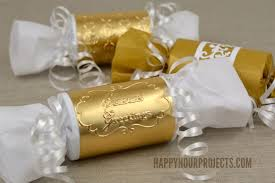 gold gift wrap simple and golden gift wrapping