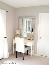 Beauty Vanity With Lights Bedrooms Makeup Room Decor Small Makeup Vanity Ideas Makeup Desk