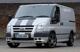 full size ford transit van confirmed for u s may be called t 250