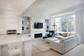Living Room Concept Kitchens Open Kitchen Floor Plans Purple